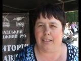 Митинг в поддержку семьи в г.Львов! Против гей-парада в г.Киев 25 мая!!!