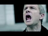 Как выжил Шерлок (отрывок из 3 сезона 1 серии)